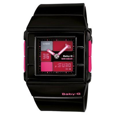 Casio Bga-200-1edr Baby-g Kadın Kol Saati