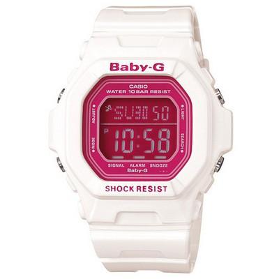 Casio Bg-5601-7dr Baby-g Kadın Kol Saati