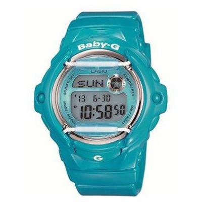 Casio Bg-169r-2bdr Baby-g Kadın Kol Saati
