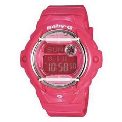 Casio Bg-169r-4bdr Baby-g Kadın Kol Saati