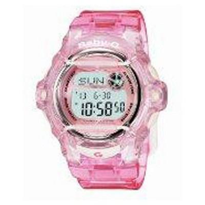 Casio Bg-169r-4dr Baby-g Kadın Kol Saati