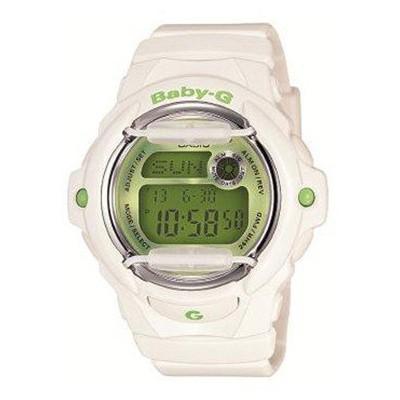 Casio Bg-169r-7cdr Baby-g Kadın Kol Saati