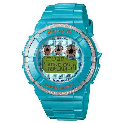Casio Bgd-121-2dr Baby-g Kadın Kol Saati
