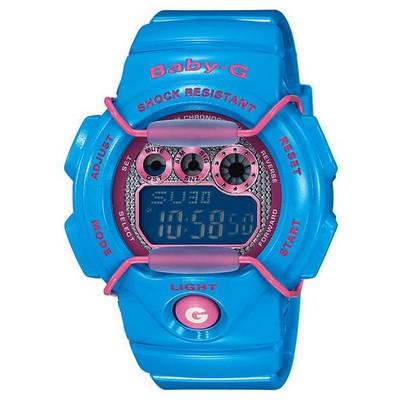 Casio Bg-1005m-2dr Baby-g Kadın Kol Saati