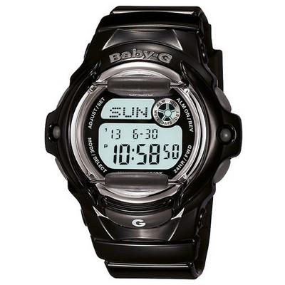 Casio Bg-169r-1dr Baby-g Kadın Kol Saati