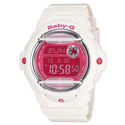 Casio Bg-169r-7ddr Baby-g Kadın Kol Saati