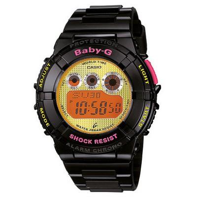 Casio Bgd-121-1dr Baby-g Kadın Kol Saati