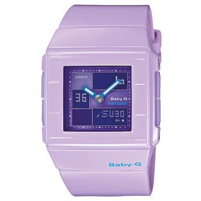 Casio Bga-200-6edr Baby-g Kadın Kol Saati