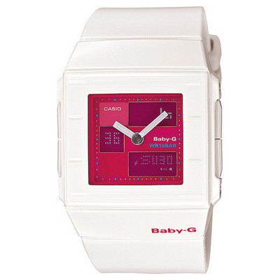 Casio Bga-200-7e3dr Baby-g Kadın Kol Saati