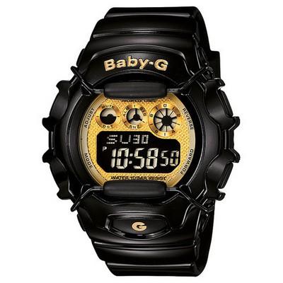 Casio Bg-1006sa-1cdr Baby-g Kadın Kol Saati