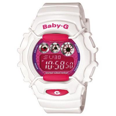 Casio Bg-1006sa-7adr Baby-g Kadın Kol Saati