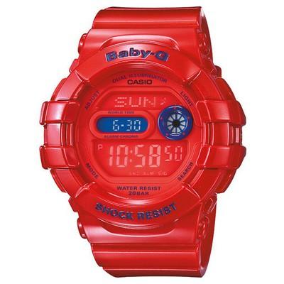 Casio Bgd-140-4dr Baby-g Kadın Kol Saati