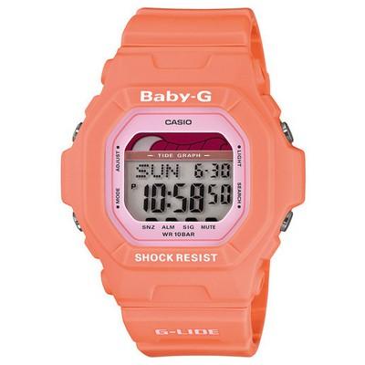 Casio Blx-5600-4dr Baby-g Kadın Kol Saati