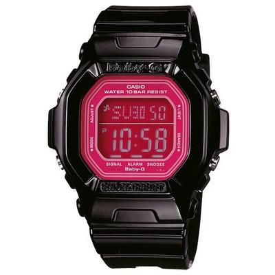 Casio Bg-5601-1dr Baby-g Kadın Kol Saati