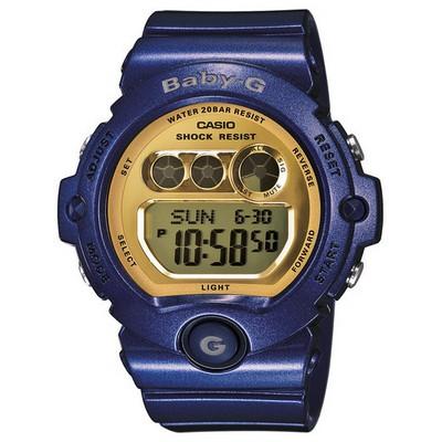 Casio Bg-6900-2dr Baby-g Kadın Kol Saati