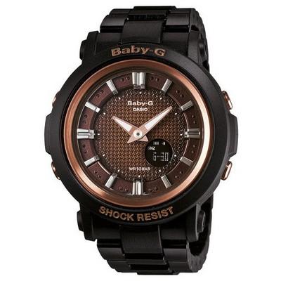 Casio Bga-301-1adr Baby-g Kadın Kol Saati