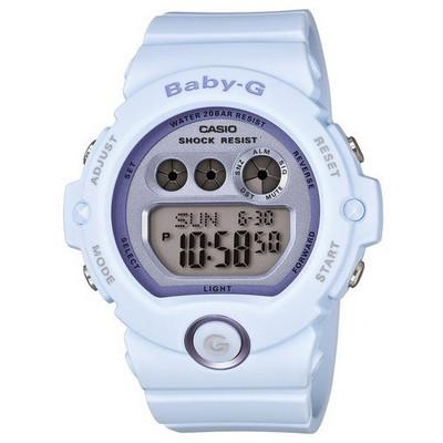 Casio Bg-6902-2dr Baby-g Kadın Kol Saati