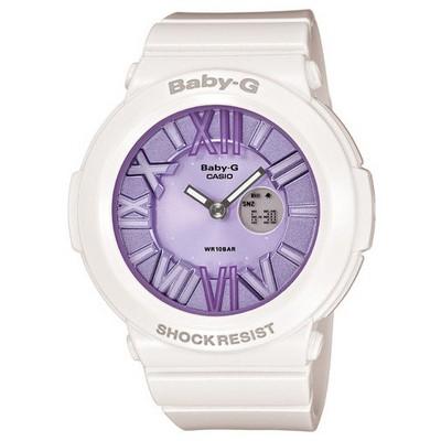 Casio Bga-161-7b1dr Baby-g Kadın Kol Saati