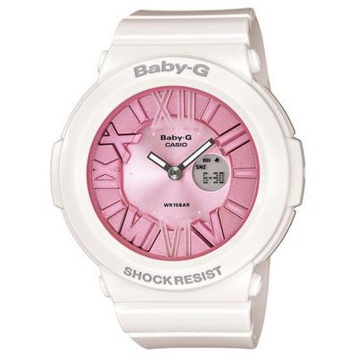 Casio Bga-161-7b2dr Baby-g Kadın Kol Saati