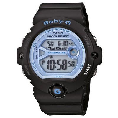 Casio Bg-6903-1dr Baby-g Kadın Kol Saati