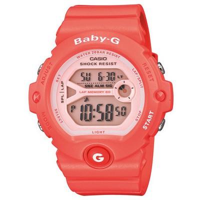 Casio Bg-6903-4dr Baby-g Kadın Kol Saati