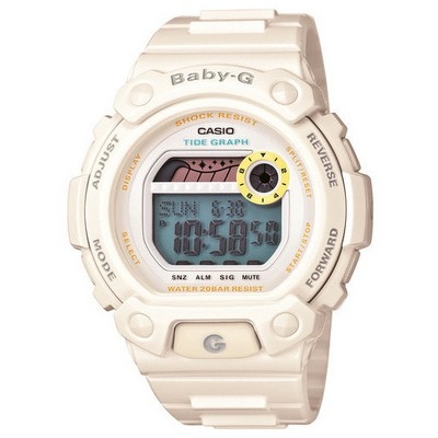 Casio Blx-102-7dr Baby-g Kadın Kol Saati