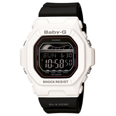 Casio Blx-5600-1bdr Baby-g Kadın Kol Saati