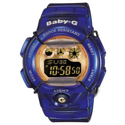 Casio Bg-1005a-2dr Baby-g Kadın Kol Saati