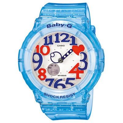 Casio Bga-131-2bdr Baby-g Kadın Kol Saati