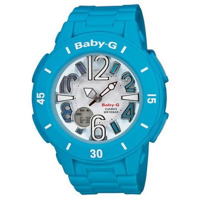 Casio Bga-170-2bdr Baby-g Kadın Kol Saati