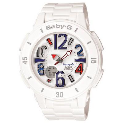Casio Bga-170-7b2dr Baby-g Kadın Kol Saati
