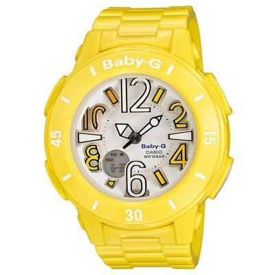 Casio Bga-170-9bdr Baby-g Kadın Kol Saati