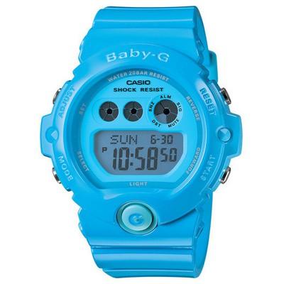 Casio Bg-6902-2bdr Baby-g Kadın Kol Saati