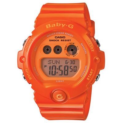 Casio Bg-6902-4bdr Baby-g Kadın Kol Saati