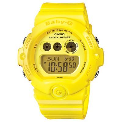 Casio Bg-6902-9dr Baby-g Kadın Kol Saati