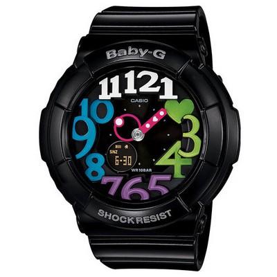 Casio Bga-131-1b2dr Baby-g Kadın Kol Saati