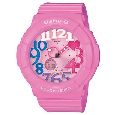Casio Bga-131-4b3dr Baby-g Kadın Kol Saati