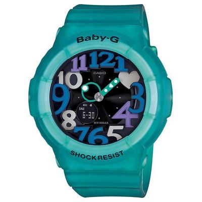Casio Bga-131-3bdr Baby-g Kadın Kol Saati