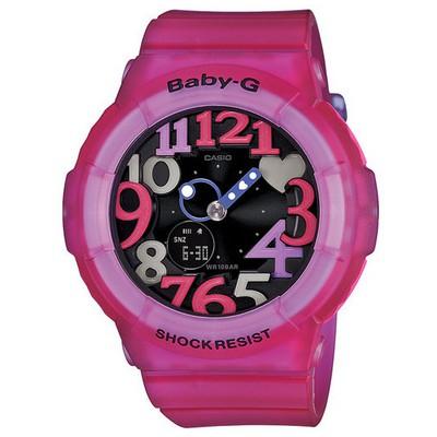 Casio Bga-131-4b4dr Baby-g Kadın Kol Saati