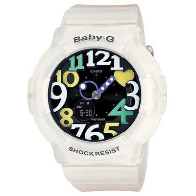 Casio Bga-131-7b4dr Baby-g Kadın Kol Saati