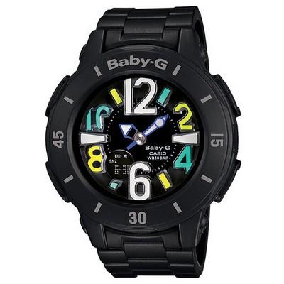 Casio Bga-171-1bdr Baby-g Kadın Kol Saati