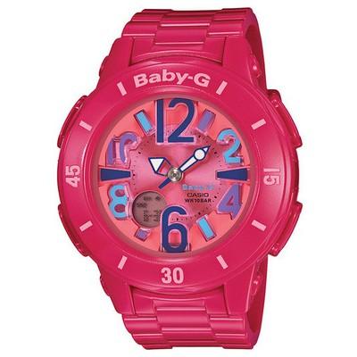 Casio Bga-171-4b1dr Baby-g Kadın Kol Saati