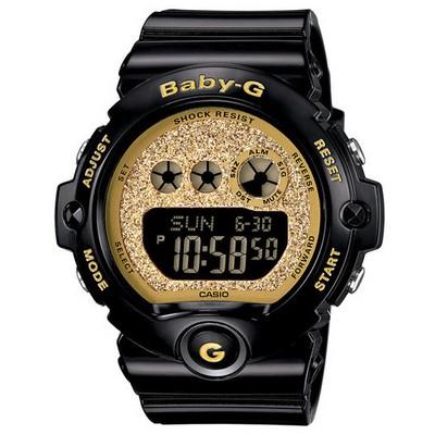 Casio Bg-6900sg-1dr Baby-g Kadın Kol Saati