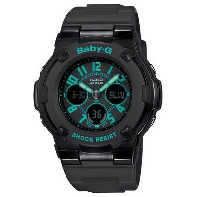 Casio Bga-117-1b2dr Baby-g Kadın Kol Saati