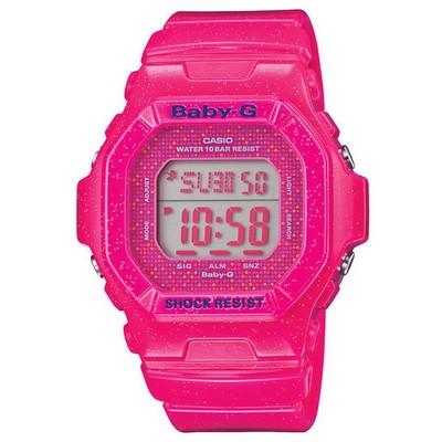 Casio Bg-5600gl-4dr Baby-g Kadın Kol Saati