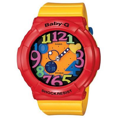 Casio Bga-131-4b5dr Baby-g Kadın Kol Saati