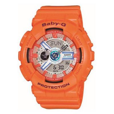Casio Ba-110sn-4adr Baby-g Kadın Kol Saati