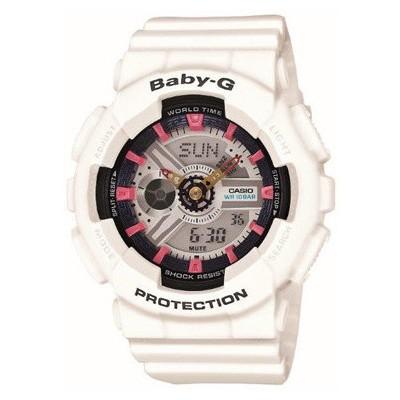 Casio Ba-110sn-7adr Baby-g Kadın Kol Saati