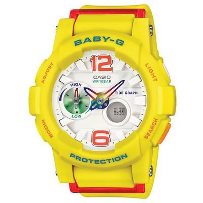 Casio Bga-180-9bdr Baby-g Kadın Kol Saati