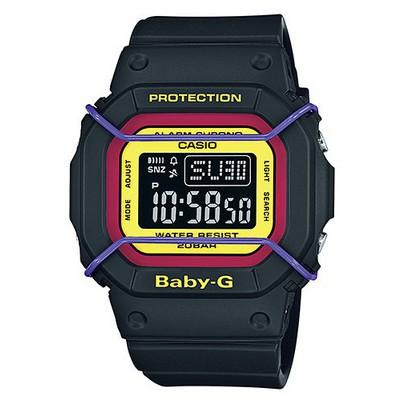 Casio Bgd-501-1bdr Baby-g Kadın Kol Saati